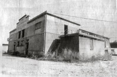 Abattoirs 1