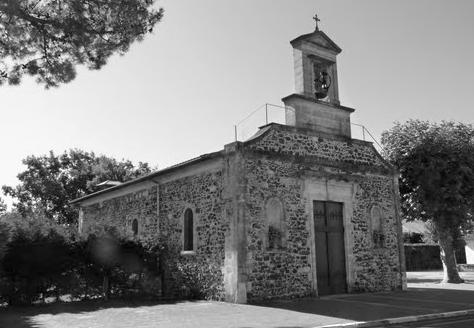 Eglise Cazaux