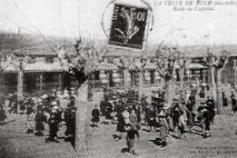 26- Cour école Jean Jqaurès